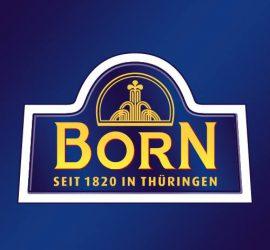 Born-Senf